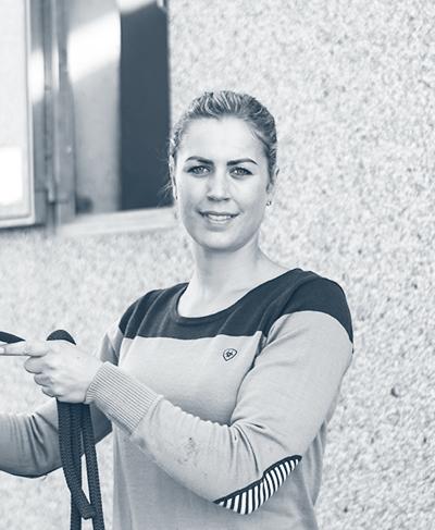 Dorte Dahlmann Olsen